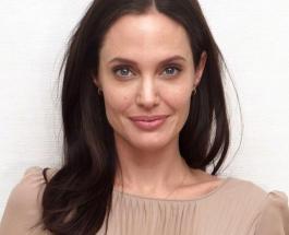 Гордая но постаревшая: Анджелина Джоли выполняет обязанности посла доброй воли ООН