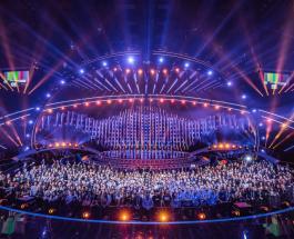 Евровидение 2019: имена своих участников назвали Италия и Черногория
