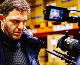 Максим Виторган стал похож на Верку Сердючку: актер удивил новым образом с цветком на голове