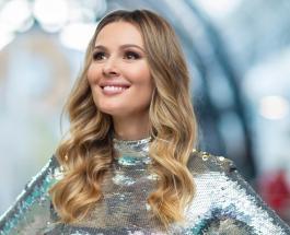 Мария Кожевникова призналась в любви родителям: поклонники спорят на кого похожа актриса