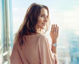 Юлия Ковальчук без макияжа: какой видит по утрам любимую женщину Алексей Чумаков