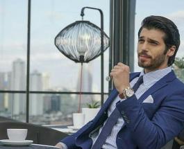Джан Яман – новая звезда турецких сериалов: интересные факты о жизни харизматичного актера