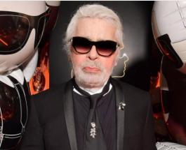 Музы Карла Лагерфельда: топ-25 знаменитостей покоривших сердце немецкого дизайнера