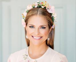 Внучка короля Швеции именинница: милые фото 5-летней Принцессы Леонор