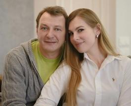 Марат Башаров снова не смог сохранить семью: супруга телеведущего подала на развод