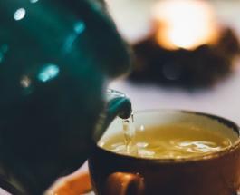 Рецепт волшебного чая: как приготовить вкусный и целебный напиток с куркумой
