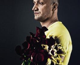 Гоша Куценко в молодости и сейчас: каким был актер до того как стал лысым