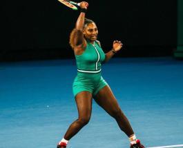 Мотивационное видео Nike для спортсменок: Серена Уильямс поддержала бренд и женщин