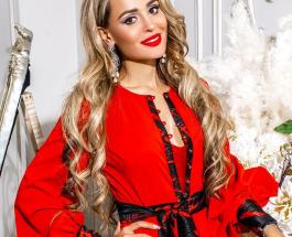 Анна Калашникова в молодости и сейчас: актрису сравнили с Тиной Канделаки и куклой