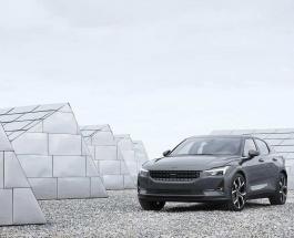 Volvo создала сильного конкурента Tesla Model 3 Илона Маска