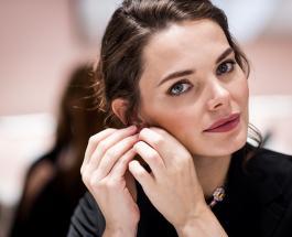 Елизавета Боярская рада приходу весны: актриса после рождения сына стала еще красивее