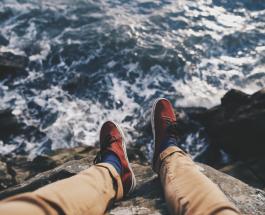 Какие носки носит мужчина таков и его характер: интересные психологические наблюдения