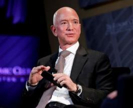 Глава Amazon Джефф Безос обвиняет National Enquirer в шантаже
