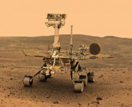 "NASA скорее всего объявит ""мертвым"" марсоход Opportunity"