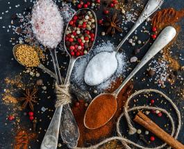 Полезно и вкусно: специи которые оказывают благотворное влияние на здоровье