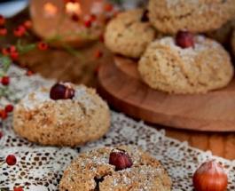 Идеальное печенье на День святого Валентина: рецепт миндального лакомства