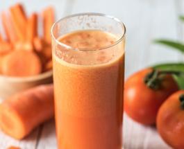 Витаминный коктейль с утра – залог хорошего пищеварения и заряд бодрости на весь день