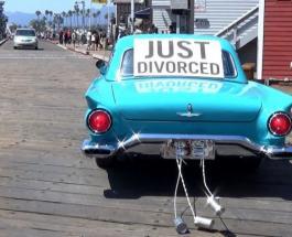 Самый короткий брак: невеста попросила развод уже через 3 минуты из-за хамства мужа