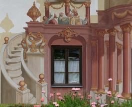 Самая красивая деревня Европы находится в Германии - искусство и самобытность Обераммергау
