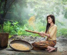 Пеганская диета: интересное сочетание рациона пещерного человека с веганством