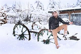 Нескучная зима: топ-15 отличных идей интересно провести время не выходя из дома