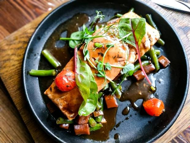 готовим мясо рыбу правильно