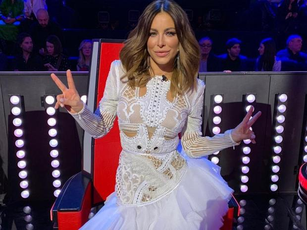Ани Лорак после развода пишет новый альбом