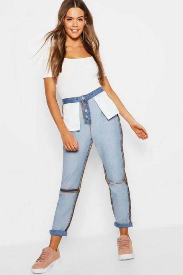 """Картинки по запросу """"эпатажные джинсы"""""""