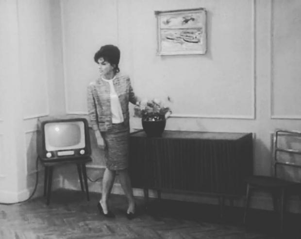 Эва Кшижевская