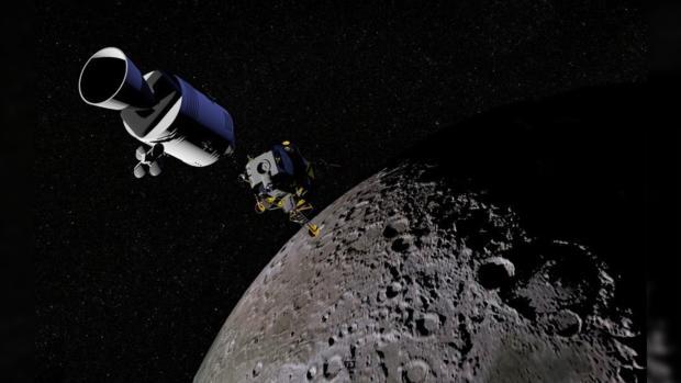 Китай на Луне в 2019 году: космическая программа по освоению, планы полетов рекомендации