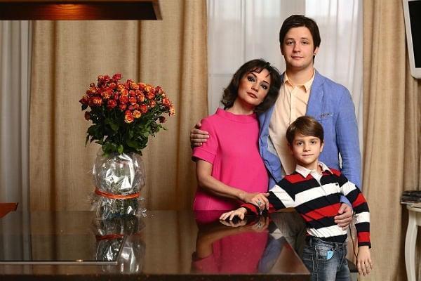 семья Булановой