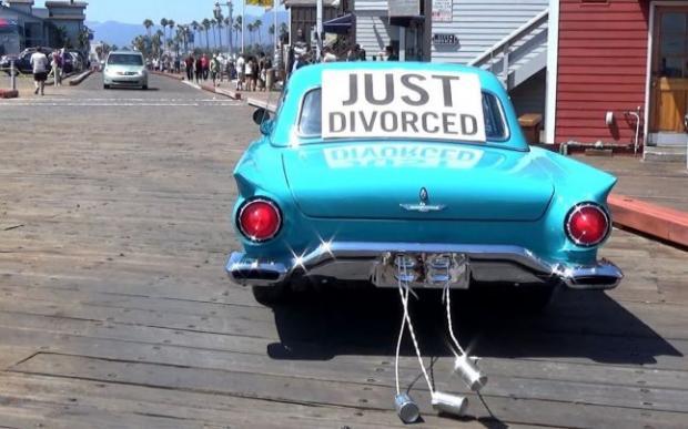 Молодожены из Кувейта развелись всего через 3 минуты после свадьбы