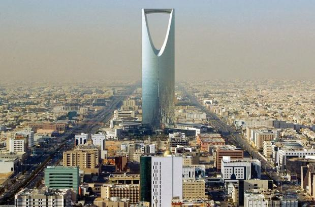 Саудовская Аравия, Эр-Рияд