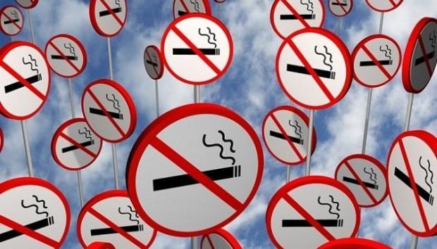 На Гавайях запретят курение сигарет