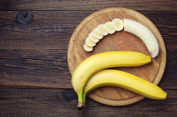 Полезные свойства кожуры банана