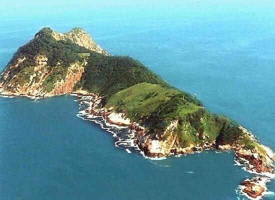 опасный остров