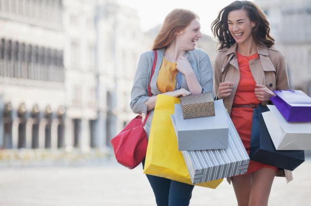Правила покупки одежды в магазинах секонд-хенд