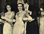 1964 - Карина Цопей