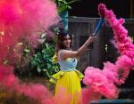 Холи в Индии: история праздника и яркие фото участников фестиваля красок