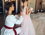 Дочь Виктории Бони повзрослела: Топ-10 милых и забавных образов 7-летней Анджелины