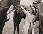 Принцесса Елизавета в детстве