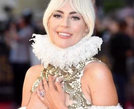 Секрет безупречной кожи Леди Гага: сыворотка придающая сияющий цвет лица
