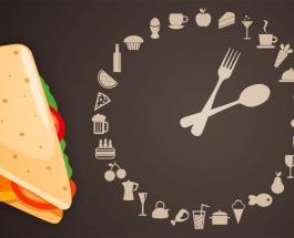Отказ от обеденного перерыва опасен для здоровья