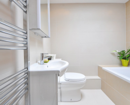 6 мелочей которые превращают ванную комнату в оазис покоя и гармонии