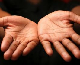 Любовь на ладонях: линия которая рассказывает об успехе в личных отношениях