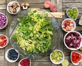 Правильное питание: какие продукты и в какое время суток советуют употреблять диетологи