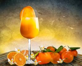 Апельсиновый сок: польза витаминного напитка для здоровья