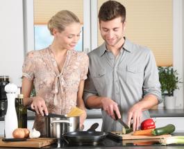 Кухонные лайфхаки: 12 советов как облегчить приготовление пищи
