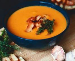 Крем-суп из чечевицы: рецепт приготовления постного но очень сытного блюда