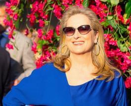 Пополнение в семье Мерил Стрип: голливудская актриса впервые стала бабушкой